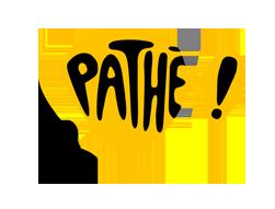 Groupe cinéma Pathé